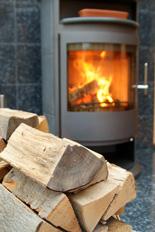 Firewood For Log Burners