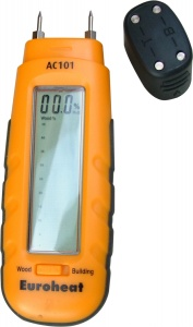 Buy Wood Log Moisture Meter