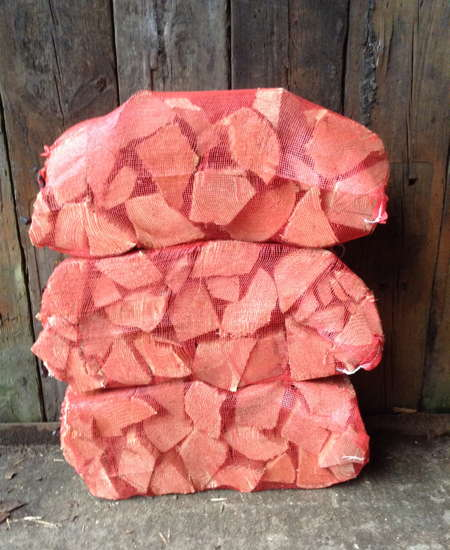 Seasoned Firewood Logs Delivered to Glasgow Lanarkshire Edinburgh West Lothian