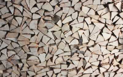 Hardwood Logs Delivered to Glasgow Lanarkshire & Lothian