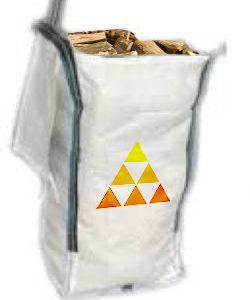 barrow bag kiln dried softwood